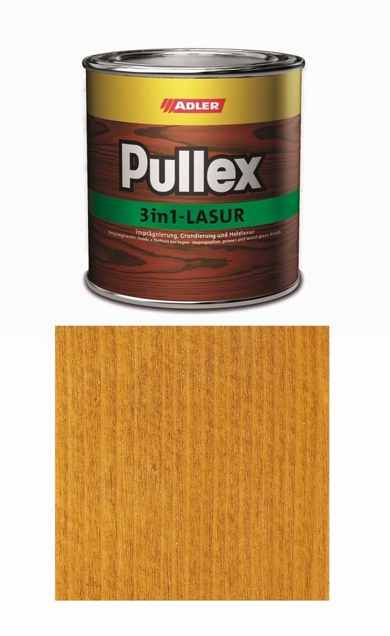 ADLER Pullex 3v1 lazura borovice 0,75l 1