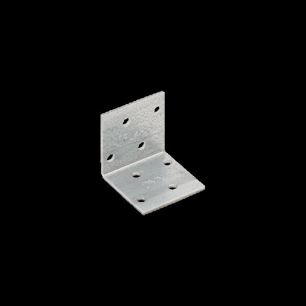 KM1 - úhelník montážní 40x40x40x2,0 mm 3