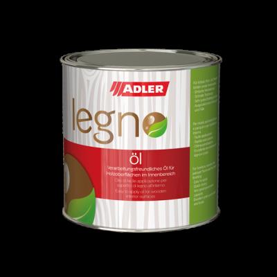 ADLER Legno olej interierový bezbarvy 0,75l