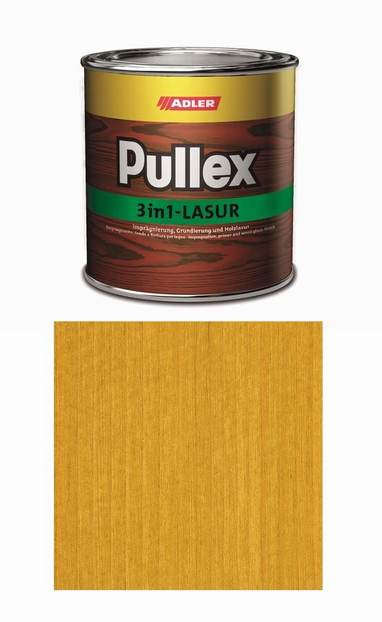 ADLER Pullex 3v1 lazura dub 0,75l 1