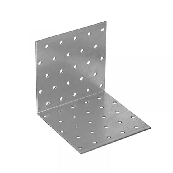KM13 - úhelník montážní 100x100x100x2,0 mm 3