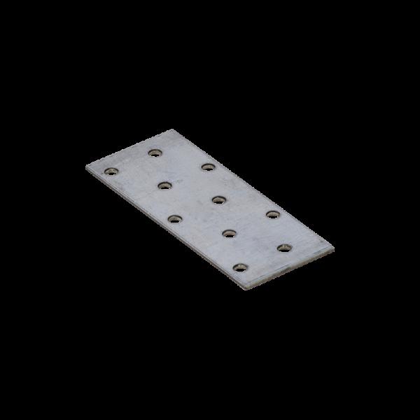 PP2 - destička perforovaná 100x40x2,0 mm 3