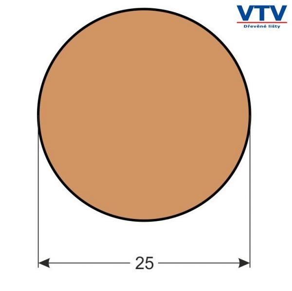 Tyc T 25   2m  c.79 1
