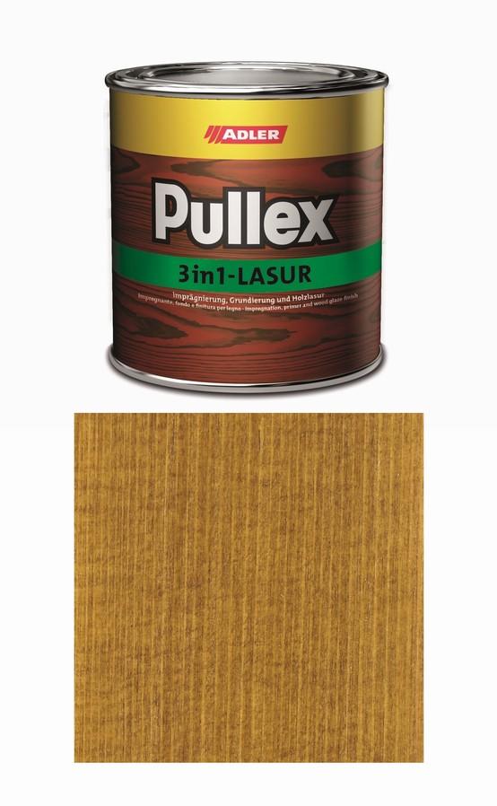ADLER Pullex 3v1 lazura orech 0,75l 1