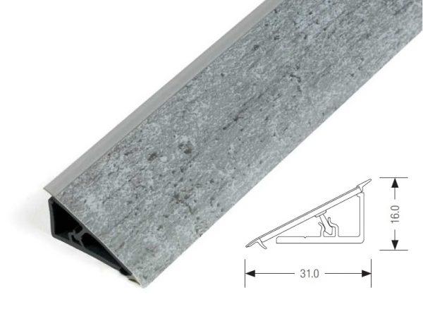 List.PD 6060 AG Ocel 4,2m 1