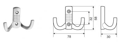 Vesak CLv3-MCh mat.chrom