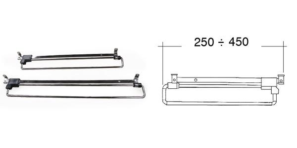 Vys.vesak 350mm 61.E420.035.10 1