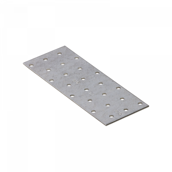 PP6 - destička perforovaná 160x60x2,0 mm 3