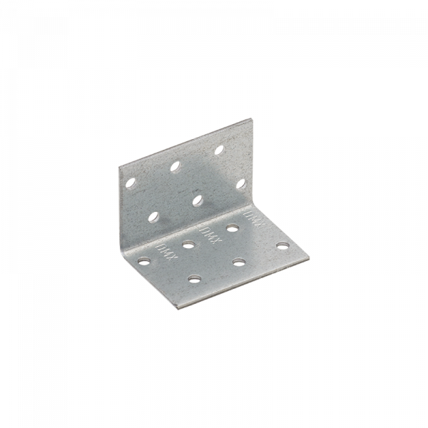 KMP 2 - úhelník montážní s prolisem 40x40x60x1,5 mm 3