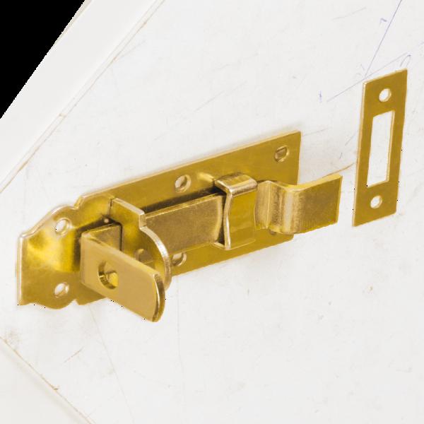 "WZW 120 Zástrč zamykací typu ""Z"" 120x45x5,0 mm 3"