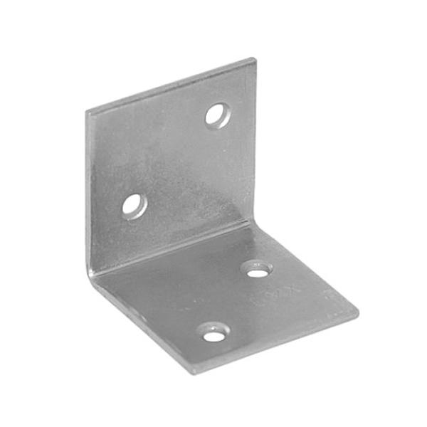 KSO 2 - úhelník široký (zinc coated) 40x40x40x1,5 mm 3