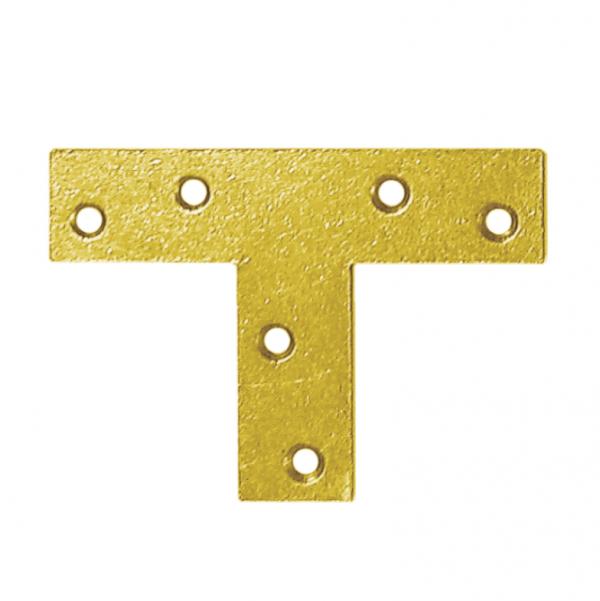 """KT1 - spojka typu """"T"""" 70x50x16x2,0 mm 3"""