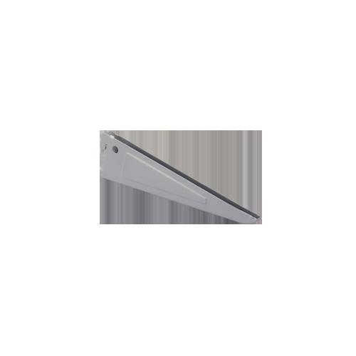 WSD 220s systémová konzola dvojitá 220 mm šedá 2