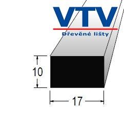 Lista H 1710 2,4m c.103 1