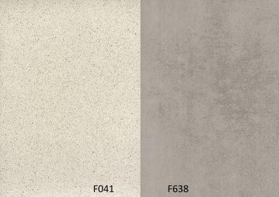 Zadova -Doprodej-F041 ST15 / F638 ST16 – 4100*1310*8mm