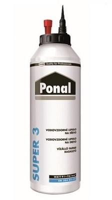 Ponal super3 750g