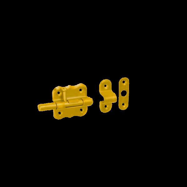 WR0 50/ WO50 Zástrč s kulatým jezdcem 50x40 mm 3