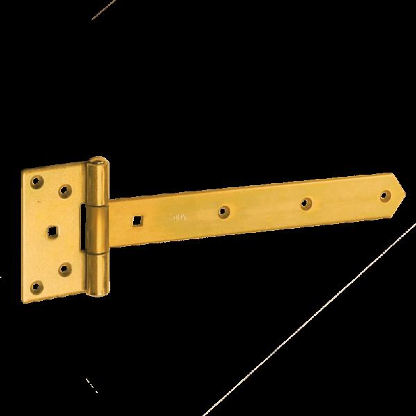 ZB 350 Závěs brankový 350x45x90x35x3,0 mm 3