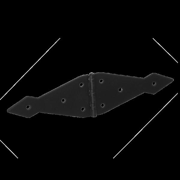 ZATS 250 Závěs trojúhelníkový 250x1,6 2