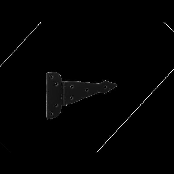 ZAT 100 Závěs trojúhelníkový 100x1,5 2