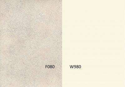 Zadova -Doprodej-F080 ST82 / W980 ST2 – 4100*1310*8mm
