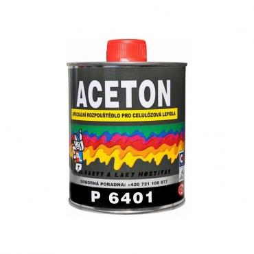 Aceton 700 ml  P6401