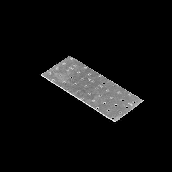 PP9 - destička perforovaná 200x80x2,0 mm 3