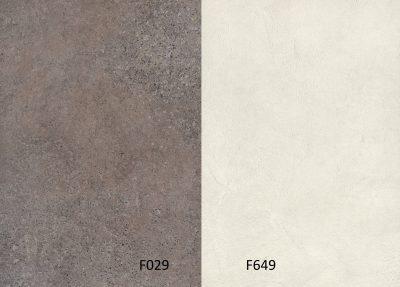 Zadova -Doprodej-F029 ST89 / F649 ST16 – 4100*1310*8mm
