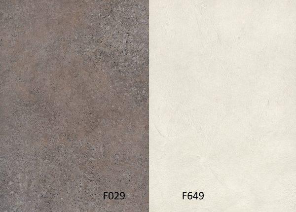 Zadova -Doprodej-F029 ST89 / F649 ST16 - 4100*1310*8mm