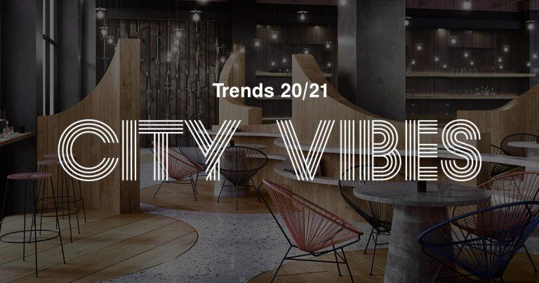 Nové dekory Kronospan Trends 20/21