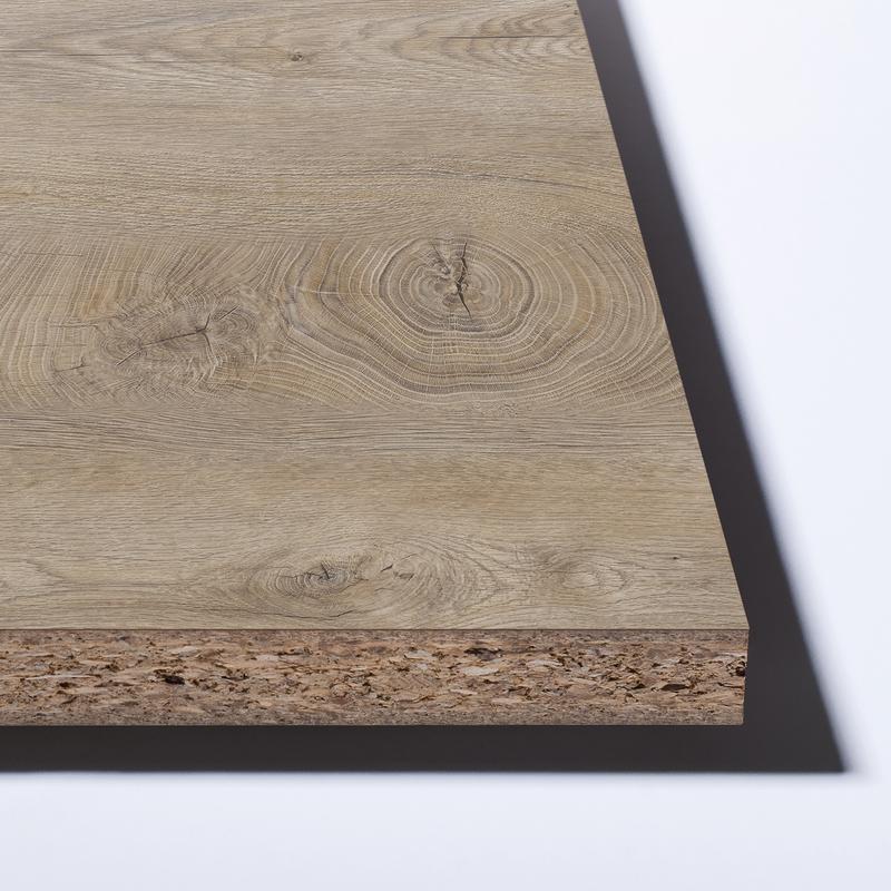Laminované dřevotřískové desky