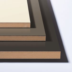 Novinky - deskový materiál a nábytkové kování 1