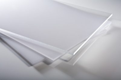 PLEXIGLAS  6mm XT čirá deska   1000 x 1500 mm