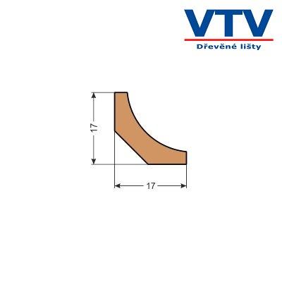 Lista RV 1717   2,5m  c.33